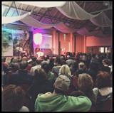 Spiritual Festival at Westgate Hall