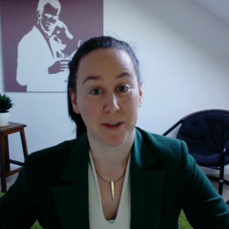 Online meeting of webinar geven? Vijf tips voor een professioneel resultaat
