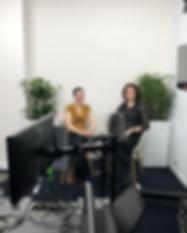 Unizo-Freelance-Friday-webinar-interview