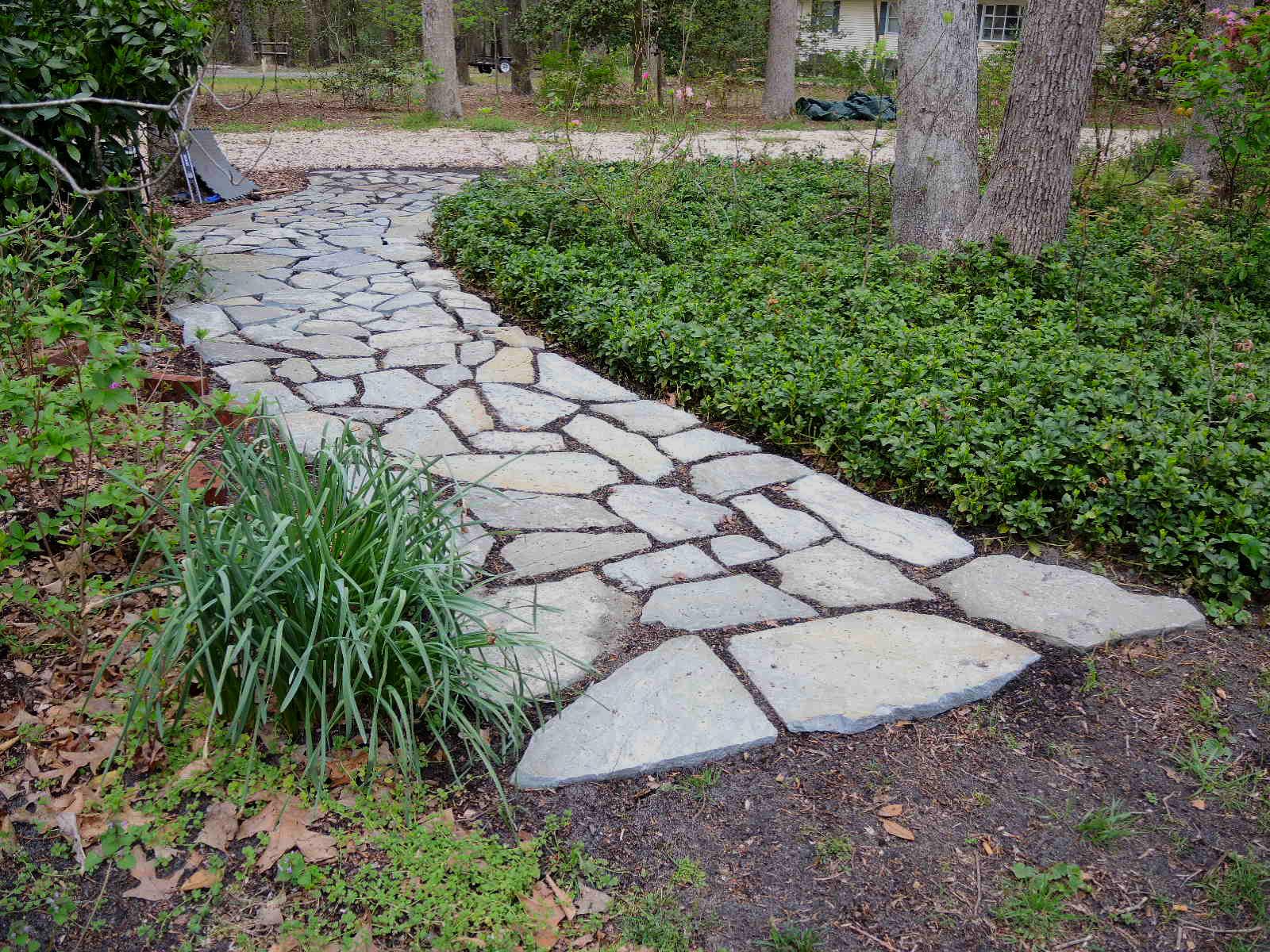 DSCN9868 - John's stone path.jpg