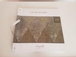 Coleção Ez Benjamim