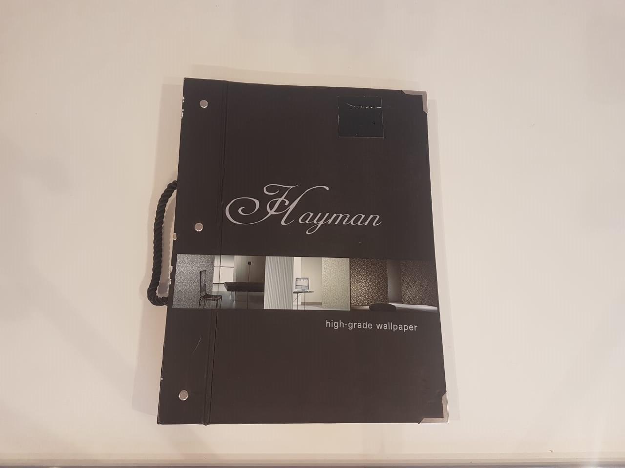 Coleção Hayman