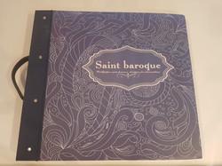 Coleção Saint Baroque