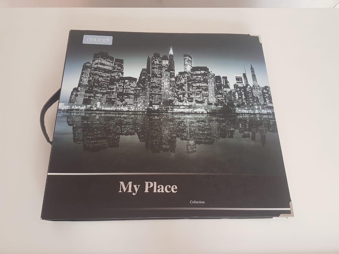 Coleção My Place