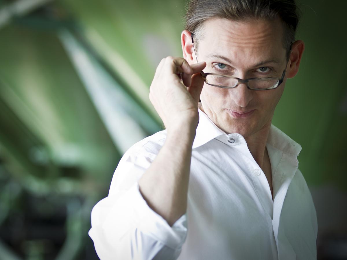 Ulrich Fischer | Stimmtrainer