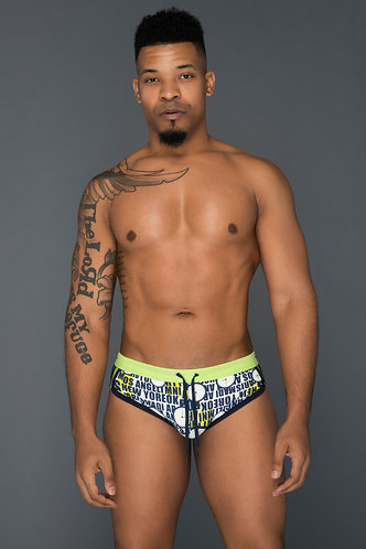 U Name It - SWIM TRUNK