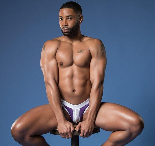 Purple Passion Jock