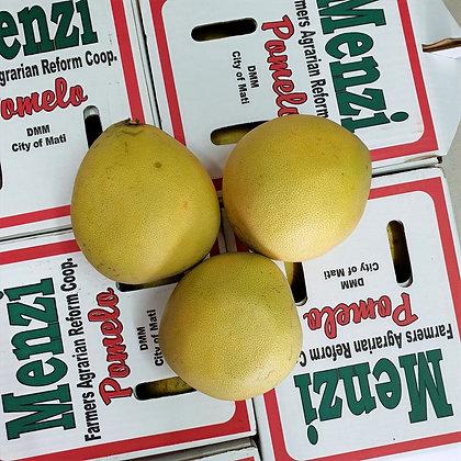 Davao Menzi Pomelo Small 5 kg box