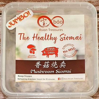 JUMBO Bao Mushroom Pork Siomai