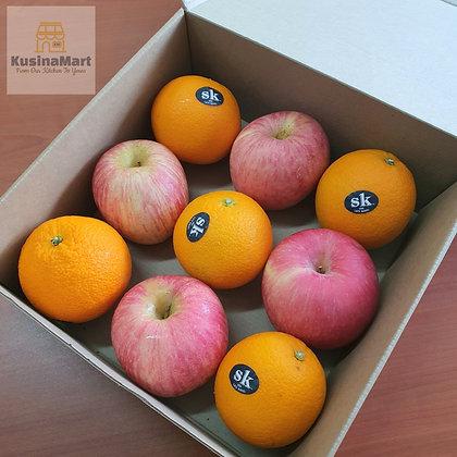 Fruit Box - 9s