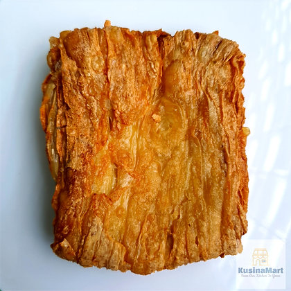 Fried Beancurd Skin (Tao Pao)
