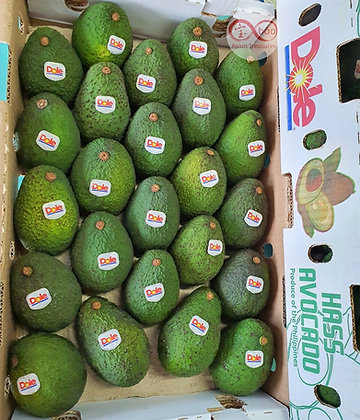 Dole/Season Hass Avocado
