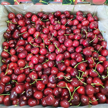 US Red Cherry (5 kg box)