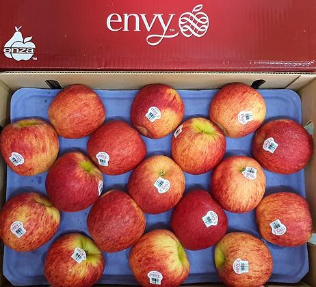 NZ Envy Apple Large 70s box