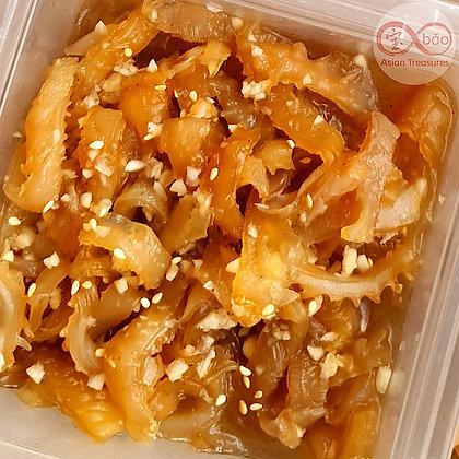 Jellyfish - Garlic Vinegar - Big