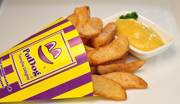 Potato Wedge