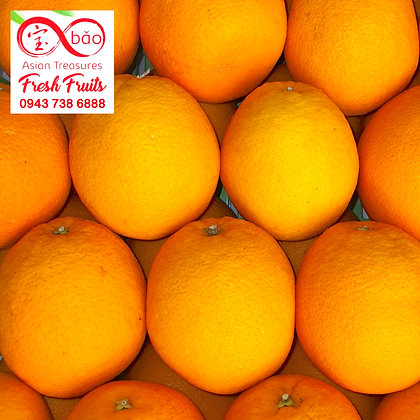 Seedless Navel Orange (6s)