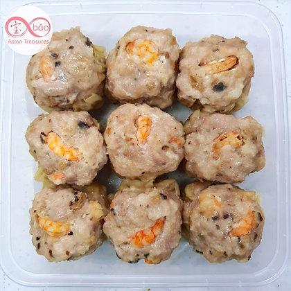 JUMBO Bao Shrimp & Mushroom Pork Siomai