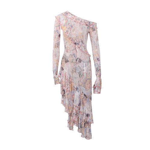 NO DRESS - Doll dress