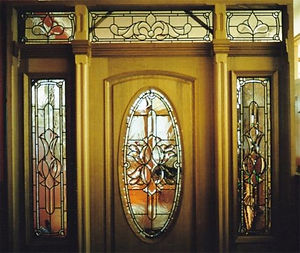 Front Entrance Clear Feature Glass.jpg