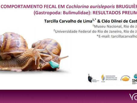 Tarcilla Carvalho de Lima & Cléo Dilnei de Castro Oliveira