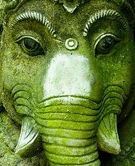 Ganesha solo women travel