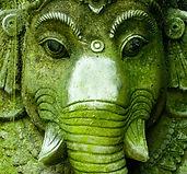 Hindu Statue