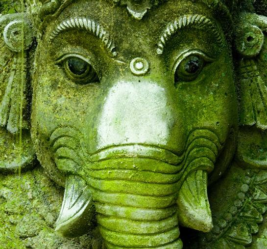 ヒンドゥー教の女神