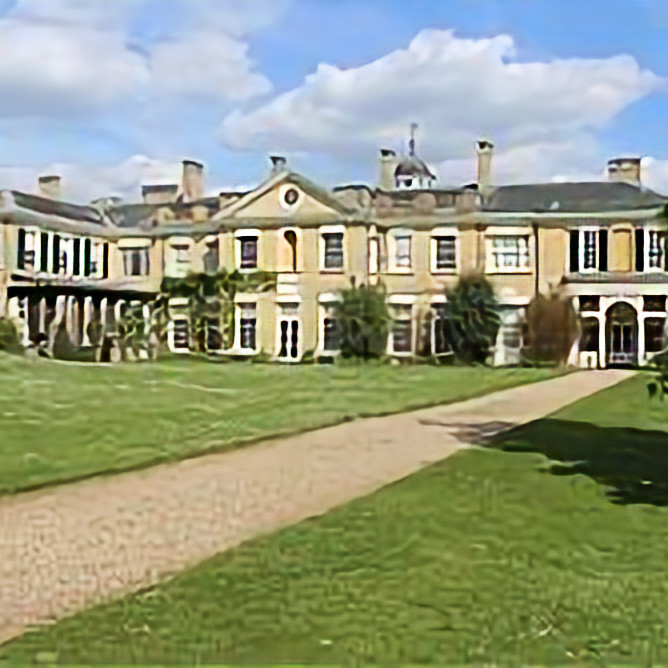 Day Trip to NT Polesden Lacey