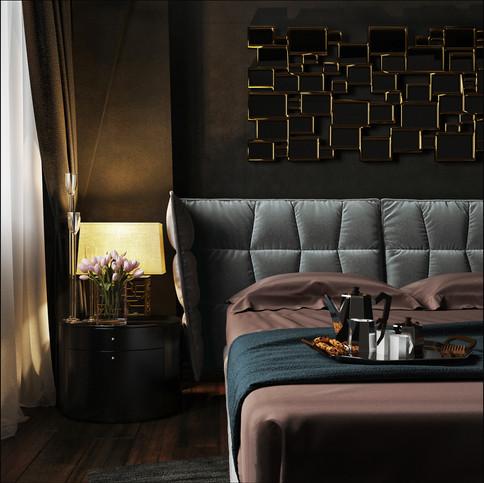Design interior design Kiev Ukraine