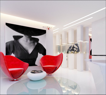 Interior Design New York USA