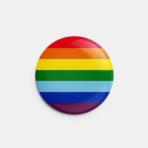 Botton Bandeira LGBTQIA+