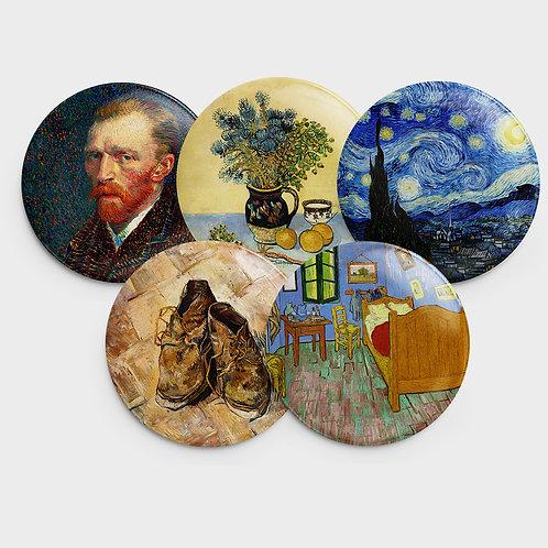 Kit Botton Van Gogh