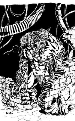 Past RPG- Mutant