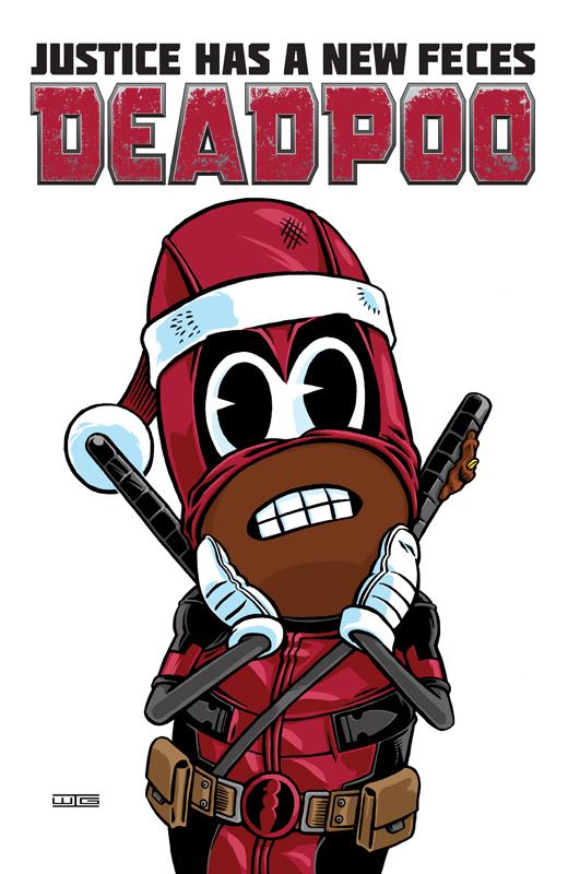 DeadPoo