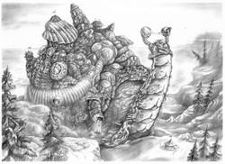 Sea Merchants