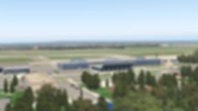 URMM Аэропорт