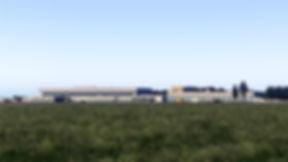 Сценарий аэропорта г.Гомель