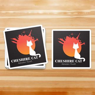 Cheshire Cat Travel