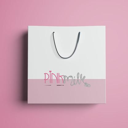 Pink Milk Crochet