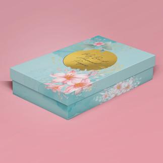 Prayer Box Design