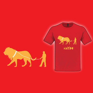 T-shirt-design-digital-art-walking-a-lion.jpg