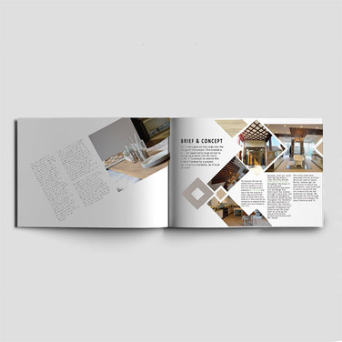 Publication Layout and Design