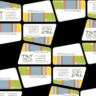 Tilt Design