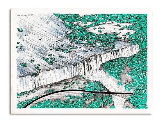 Victoria Falls ORIGINAL