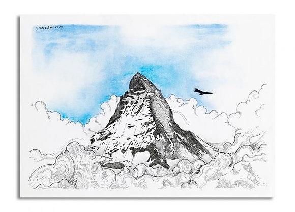 Matterhorn ORIGINAL
