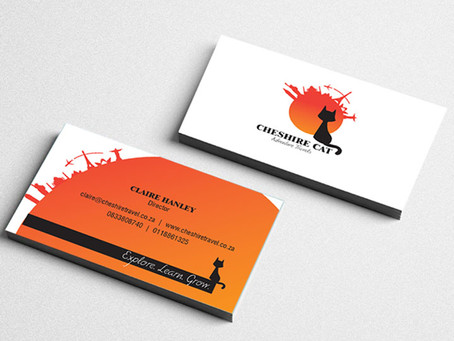Importance of a Business Card