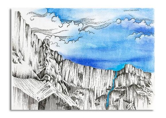 Tugela Falls ORIGINAL
