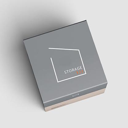 Storage 132
