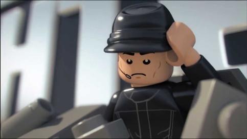 Lego Star Wars: Bantha Shakes